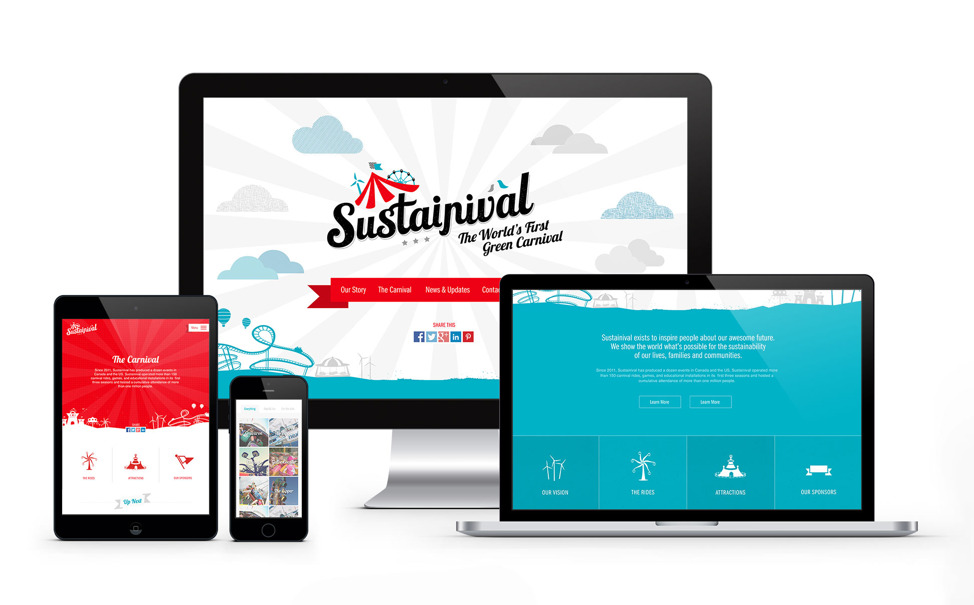 Sustainival DeviceMock FOOTER
